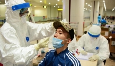 TP.HCM phát hiện một người nghi nhiễm COVID-19 liên quan ca tại Hà Nam
