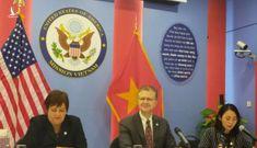 """Đại sứ Mỹ tại Việt Nam Daniel Kritenbrink: """"Trong hoạn nạn biết đâu là bạn tốt"""""""