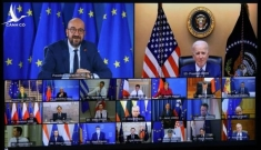 Trung Quốc, Mỹ và EU: Bộ ba bất khả thi