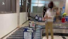 Lô hàng khủng 'mạo danh' Bộ trưởng 'lọt' qua sân bay