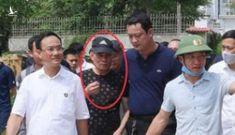 Hơn 1 tiếng rưỡi đấu trí với kẻ nổ súng bắn chết 2 người rúng động ở Nghệ An