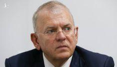 ANM 26/5: Đảng cầm quyền Nga bị tin tặc tấn công ngay trước ngày bầu cử