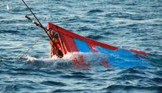 Biển Đông 18/5: Tàu cá Việt Nam bị tàu hàng 'khủng' đâm chìm, 2 ngư dân mất tích