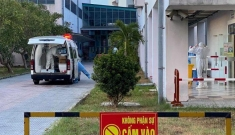 Xuất hiện ca nhiễm trong cộng đồng, Thừa Thiên Huế giãn cách xã hội 4 địa phương