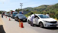 Nhiều tỉnh phía Nam dừng xe khách đến TP.HCM