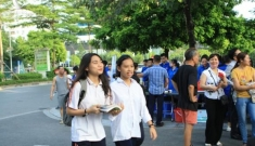 Hà Nội cho học sinh nghỉ hè sớm từ 15/5