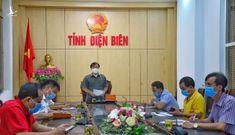 Điện Biên họp khẩn trong đêm vì có người liên quan BV Nhiệt đới TƯ