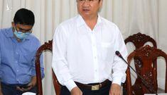 Cần Thơ: Truy vết khẩn cấp 20 người trên chuyến bay cùng BN2989 đi Đà Nẵng