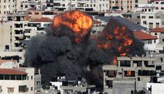 Israel phản công ồ ạt, hàng trăm đặc nhiệm Hamas thiệt mạng