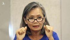 """Nhà """"dân chủ"""" lưu vong Campuchia biết gì mà chê bầu cử Việt Nam """"ngột ngạt""""?"""