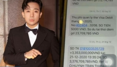 Trấn Thành lên tiếng về số tiền từ thiện 4,7 tỷ, đưa ra lý do không gửi cho Thủy Tiên như đã công bố