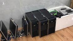 Khởi tố cặp vợ chồng mua bán 1.300 GB dữ liệu về tổ chức, cá nhân