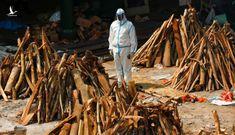 Giúp đỡ người dân Ấn Độ, Lào, Campuchia: Mệnh lệnh cấp bách!