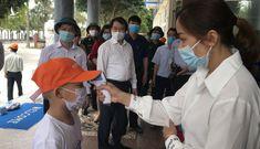 Đã có kết quả xét nghiệm 16 trường hợp F1 ở Thanh Hóa