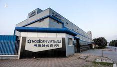 Bắc Giang tạm dừng hoạt động 4 khu công nghiệp, phong tỏa toàn huyện Việt Yên