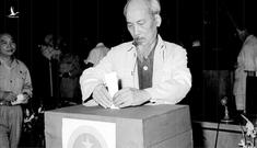 Bài 1: Tầm nhìn chiến lược của Bác Hồ trong tổng tuyển cử đầu tiên của Quốc hội
