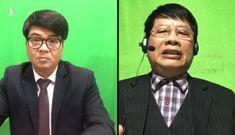 """Nực cười chuyện Việt Tân tiếp tục """"kêu oan"""" cho """"ứng viên tự do"""" Lê Trọng Hùng và Trần Quốc Khánh"""