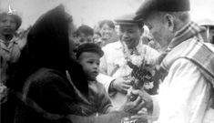 10 năm, 700 chuyến xuống cơ sở và tư tưởng trọng dân của Chủ tịch Hồ Chí Minh