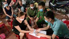 2 công nhân nhiễm Covid-19, Thái Nguyên cấm nhà hàng phục vụ khách ăn tại chỗ