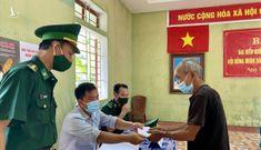 Trên 99% cử tri tại 207 khu vực bầu cử sớm ở Nghệ An đi bầu cử
