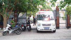 Hơn 10 sinh viên ở cùng nơi với ca mắc Covid-19 tại Chung cư Sunview Town
