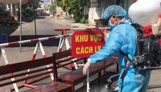 Bình Thuận: Cơ sở nào vi phạm chống dịch sẽ bị dừng hoạt động