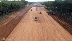 5 dự án cao tốc Bắc Nam sắp đồng loạt khởi công ở miền Trung