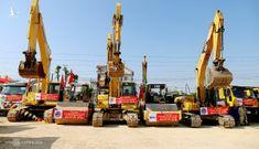 Khởi công tuyến cao tốc Diễn Châu – Bãi Vọt đi qua Nghệ An – Hà Tĩnh