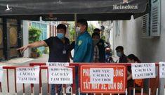 Càng phát hiện nhiều ca nhiễm, Việt Nam càng mạnh mẽ