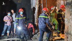 Nguyên nhân ban đầu vụ cháy làm 8 người chết ở TP.HCM