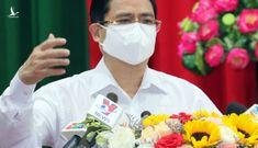 Thủ tướng Phạm Minh Chính: Xây dựng cơ chế thúc đẩy giao thông miền Tây