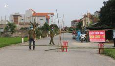 Hà Nam khởi tố vụ án làm lây lan dịch COVID-19, cảnh cáo 3 cán bộ