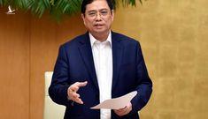 Thủ tướng yêu cầu khẩn trương xây dựng dự án Luật Đất đai sửa đổi