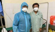 Bác sĩ 'tiết lộ' bệnh tình của ông Đoàn Ngọc Hải sau khi xét nghiệm