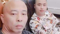 Con nuôi của Đường 'Nhuệ' bị khởi tố