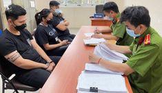Tài xế lái siêu xe ở Sài Gòn bị khởi tố bắt tạm giam