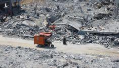 Israel, Palestine thiệt hại hàng trăm triệu USD vì 11 ngày xung đột