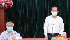 Bí thư TP.HCM nói về một số đảng viên gặp khó khăn xin ra khỏi Đảng