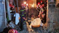 NÓNG: Đã xác định danh tính cô giáo tử vong trong vụ cháy 8 người chết