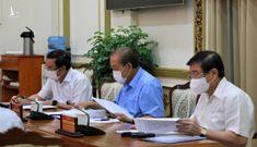 TP.HCM xem xét áp dụng Chỉ thị đặc biệt chưa từng áp dụng tại tỉnh nào