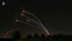 Bị Lebanon nã hụt 6 tên lửa, Israel đáp trả bằng 22 rocket