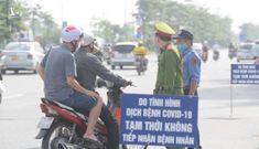 Hà Nội: 1 người đi nghỉ Đà Nẵng không khai báo y tế, 9 người mắc Covid-19