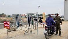 2 bệnh nhân COVID-19 ở Bắc Ninh đi ăn cưới, ăn giỗ ở nhiều nơi