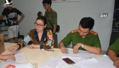 Khởi tố thêm tội rửa tiền với nữ đại gia Lâm Thị Thu Trà