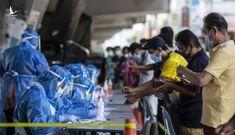 Một nước ở Đông Nam Á đối mặt nguy cơ bùng phát biến thể 'siêu lây nhiễm'