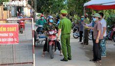 Báo động đỏ, Bắc Ninh truy tìm những người từng đến 24 địa điểm