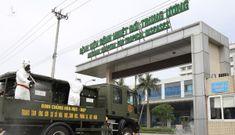 Thêm hai điều dưỡng Bệnh viện Bệnh nhiệt đới Trung ương mắc Covid-19