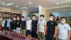 Đội lốt chuyên gia, đưa 50 người Trung Quốc nhập cảnh trái phép