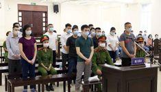 Tuyên án 14 bị cáo trong đại án Nhật Cường