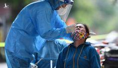 Thêm 7 người nhiễm nCoV tại ổ dịch ở Vĩnh Phúc